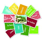 Song School Spanish Book 2 Flashcards
