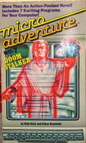 book cover of Doom Stalker