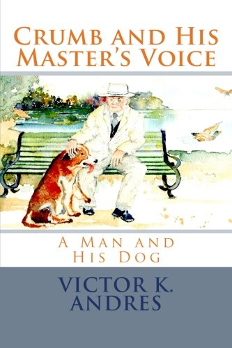 Crumb and His Master's Voice: A Man and His Dog