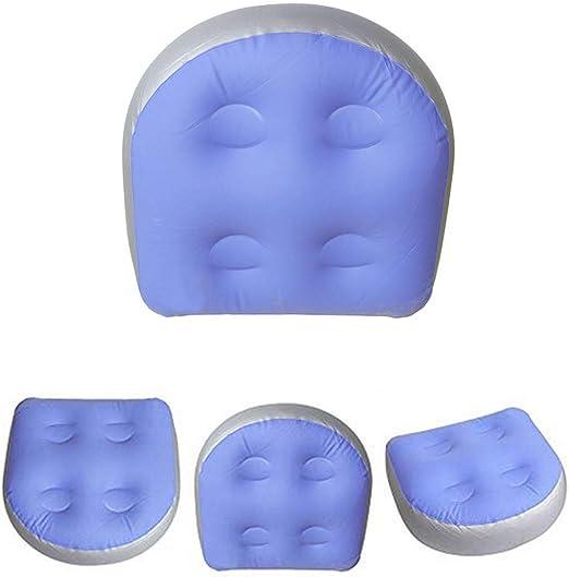 Amazon.com: Evangelia.YM - Cojín de masaje hinchable y suave ...