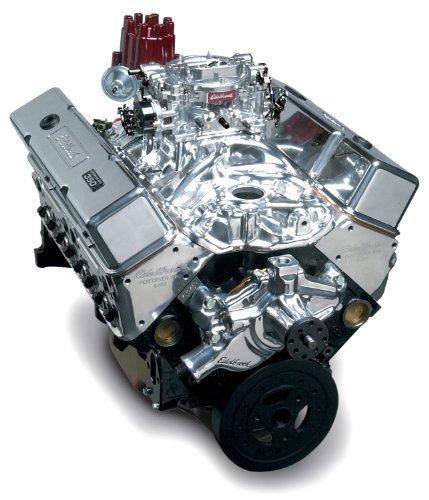 Edelbrock 45911 CRATE ENGINE