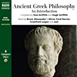 img - for Ancient Greek Philosophy: An Introduction book / textbook / text book