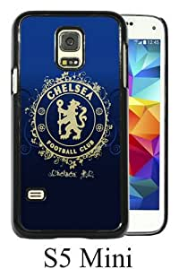 Chelsea 7 Black Fashion Design Customized Picture Samsung Galaxy S5 Mini Case