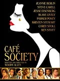 Cafe Society - an Amazon Original Movie