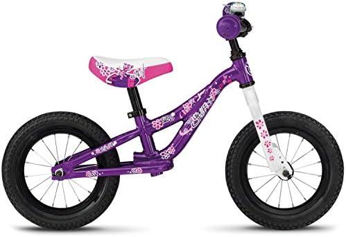 Ghost Powerkiddy AL 12 - Bicicletas sin Pedales Niños - Violeta ...
