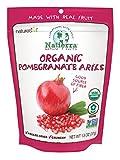Natierra Nature's All Foods Organic Freeze-Dried Pomegranate Arils, 1.3 Oz