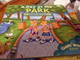 A Day at the Park, Nancy Parent, 1576572978
