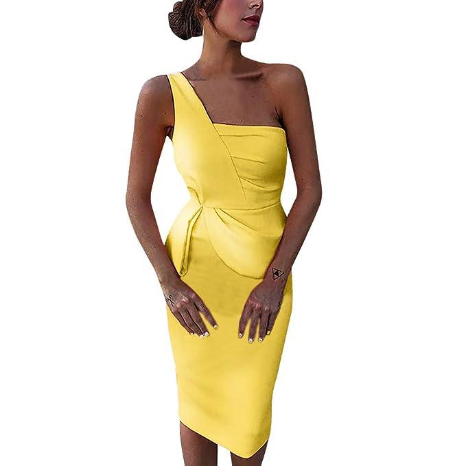 Challeng Vestidos Fiesta Mujer,Vestidos Elegantes Mujer,Vestidos de Fiesta Mujer,Vestidos de