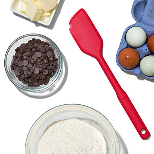 OXO Good Grips 3 Piece Silicone Spatula Set
