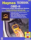 img - for OBD-II & Electronic Engine Management Systems Techbook (Haynes Repair Manuals) book / textbook / text book