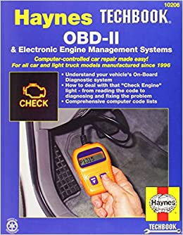 Free Downloads OBD-II & Electronic Engine Management Systems (Haynes