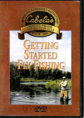 Getting Started Fly Fishing - Cabela's