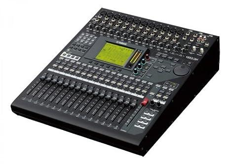 Yamaha 01V96I - Mesa digital 16 canales entrada y 16 salida ...