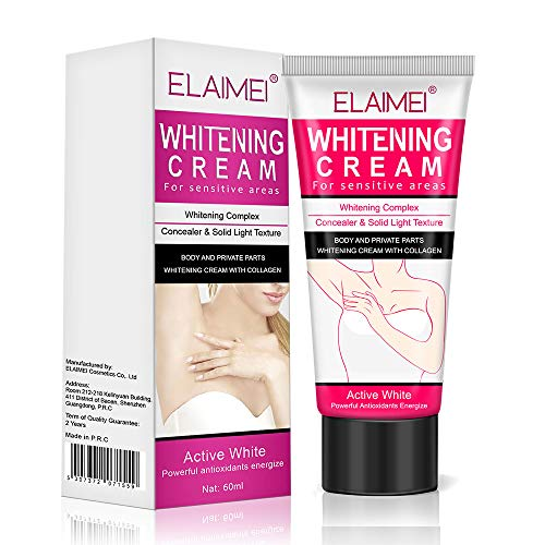 Whitening Underarm Lightening Private Nourishing product image