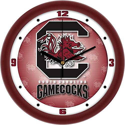 - SunTime South Carolina Gamecocks - Dimension Wall Clock