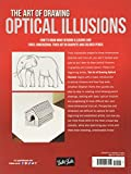 The Art of Drawing Optical Illusions: How to draw