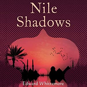 Nile Shadows Audiobook