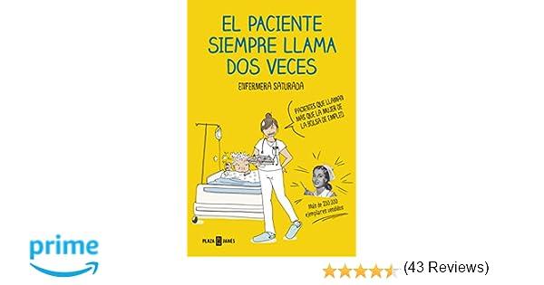 El paciente siempre llama dos veces (OBRAS DIVERSAS): Amazon ...