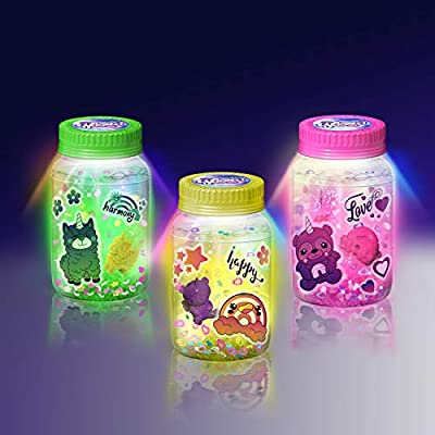 """So Glow """"Warm"""" Style B (3 Pack) Box, Multicolor: Toys & Games"""