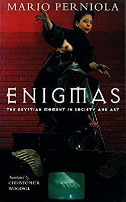 Enigmas: The Egyptian Moment in Art and Society