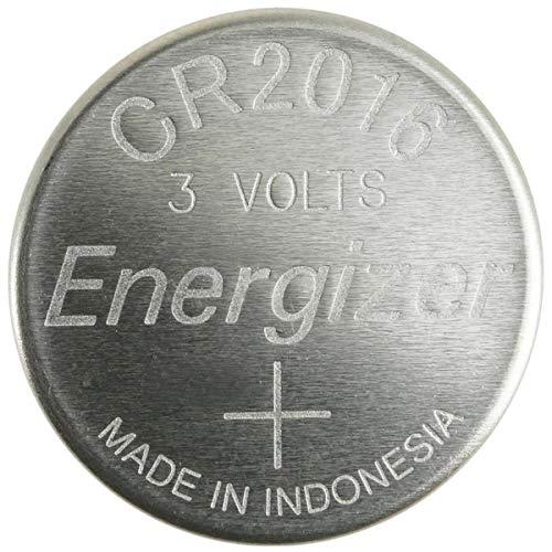 Bateria de Lithium CR2016 3V Energizer