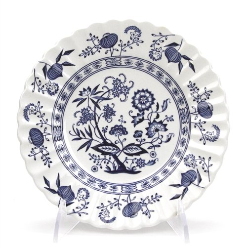 Blue Nordic by Meakin, J & G, China Dessert Plate