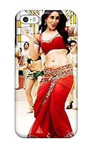 Special Design Back Kareena Kapoor In Ra One Phone Case Cover For Iphone 5/5s