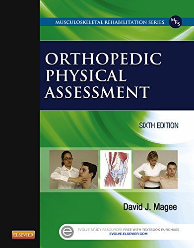 Orthopedic Physical Assessment (Musculoskeletal Rehabilitation) Pdf