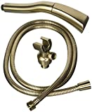 Delta Faucet 54421-CZ-PK Shower Mount Hand Shower, Champagne Bronze