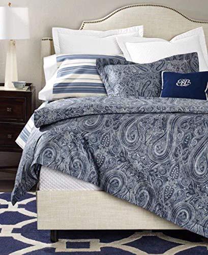 (Ralph Lauren Allister Full / Queen Comforter)