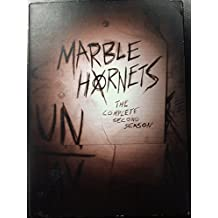 Marble Hornets Complete Second Season