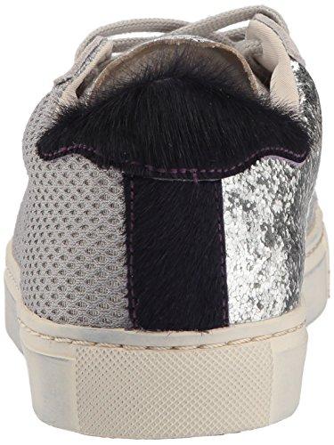 Women's Sneaker Madden Denim Multi Peyton Steve H5Bwq8