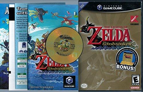 Legend Zelda Wind Waker Game Guide