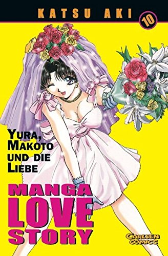 Manga Love Story, Band 10