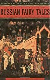 img - for Russian Fairy Tales (The Pantheon Fairy Tale and Folklore Library) book / textbook / text book