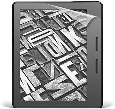 NuPro - Protector de pantalla para Kindle Oasis, Pack de 2: Amazon.es