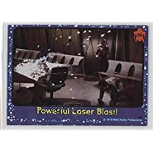Powerful Laser Blast! COMC REVIEWED Good to VG-EX (Trading Card) 1979 Topps The Black Hole - [Base] #60