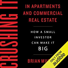Gold Award winner, 2018 Robert Bruss Real Estate Book Awards; Gold Award winner, Nonfiction Book Awards, Nonfiction Authors Association; Finalist, 2017 Best Book Awards in Business: Personal Finance/Investing; Finalist, 2018 Next Generation I...