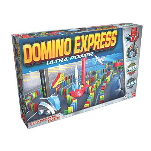 Goliath 81009.004 - Domino Express Ultra Power