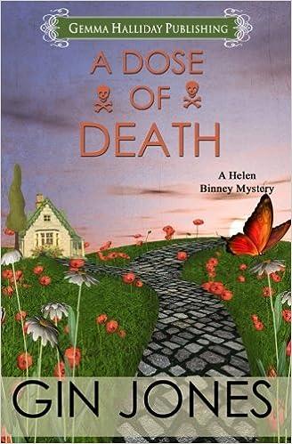 A Dose of Death (Helen Binney Mysteries, Book 1)