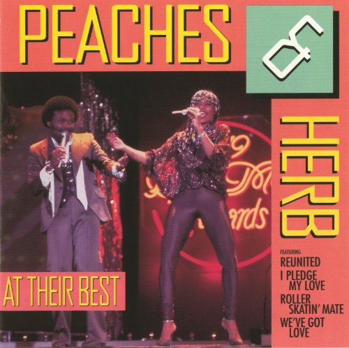 Peaches and Herb - Reunited