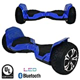 BornTech UL2272 Certified All Terrain 8.5