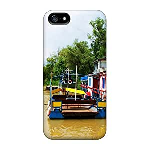 [ftKpsCw1449nvrmA] - New Nature Other Mooring Protective Iphone 5/5s Classic Hardshell Case