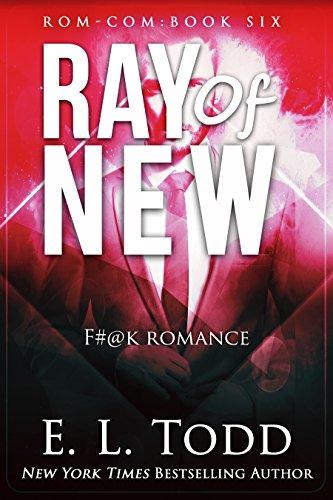 Ray of New (Ray #6) - Ray New