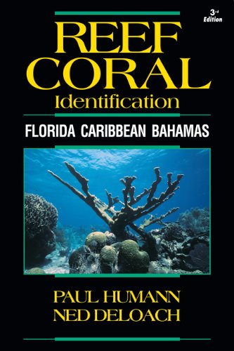 Reef Coral Identification: Florida, Caribbean, Bahamas 3rd Edition (Reef Set (New World))