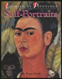 Self-Portraits, Peggy Roalf, 1562823566