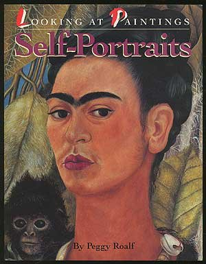 Self-Portraits (Looking at Paintings)