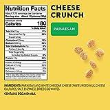 HighKey Snacks Cheese Crunch - Cheese & Egg White
