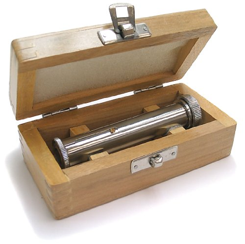 Pocket Spectroscope