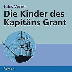 Die Kinder des Kapitäns Grant